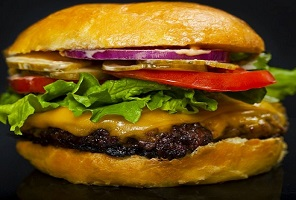 American Burger Recipes