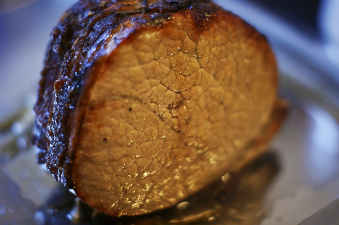 All-American Roast Beef Recipe