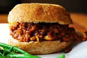 American Sloppy Joes Recipe