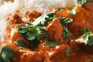 British Chicken Tikka Masala Recipe