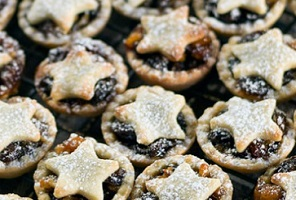 British Mince Pies Recipe