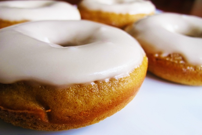 French Sugar Glaze Recipe